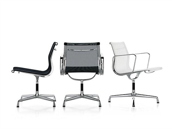 A Modern Chair By Charles U0026 Ray Eames