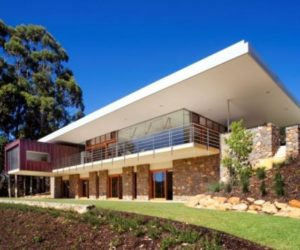 The Yallingup Residence in Western Australia