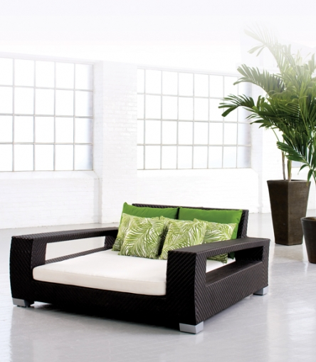 Tranquility Bed