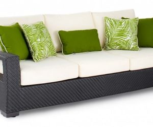Tranquility Outdoor Sofa By Andrew Richards Nice Look