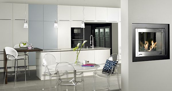 White Kitchen Interior Design 30 exquisite design ideas for white kitchens