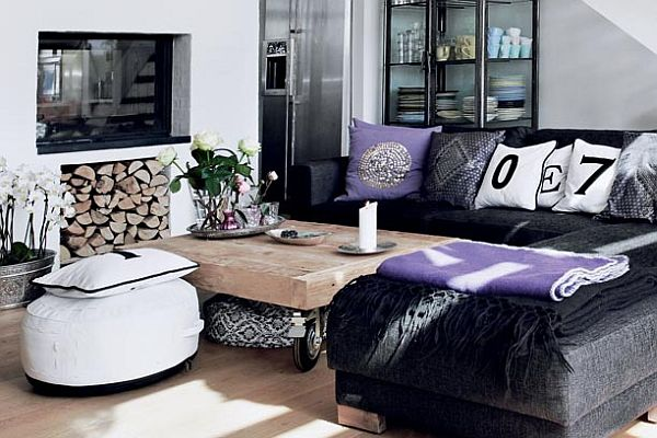 prepare you home for the next season with a bohemian d cor. Black Bedroom Furniture Sets. Home Design Ideas