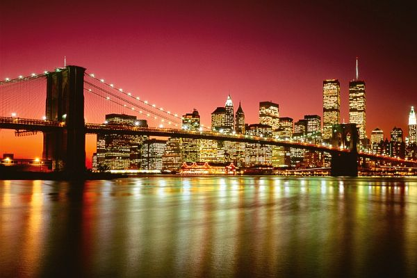 16 Breathtaking City Wallpapers Designs