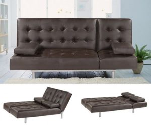 Multifunctional AH 108 Sofa Bed