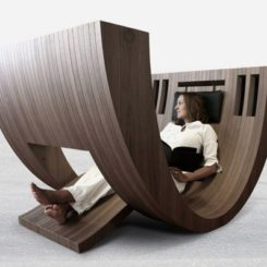 Kosha  An Interesting Reading Space Design By Claudio Du0027amore