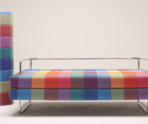 Lovely Colorful Furniture by Biesse Spa