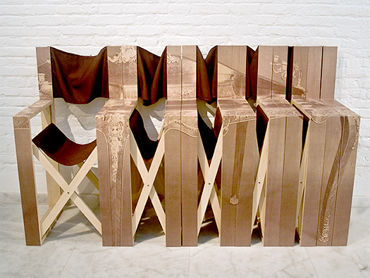 Nice Cm oda Folding Chairs By Mr Simon