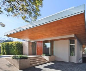 Contemporary AA house by Parque Humano