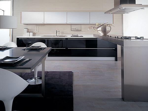 Modern-contemporary kitchen ideas
