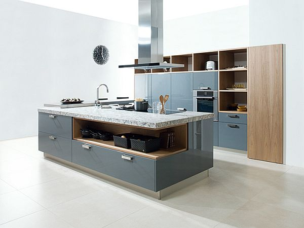 Beau Modern Contemporary Kitchen Ideas