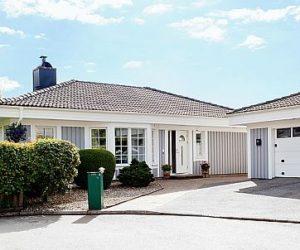 Sunny house in Mölndal, Sweden for sale