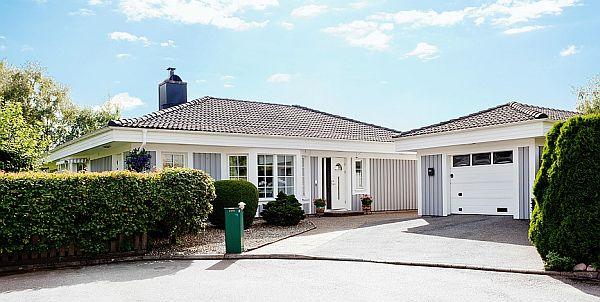 Sunny House In M Lndal Sweden For Sale