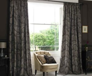 How To Choose Curtains For Bay Windows · 5 Ways Of Decorating The Windows
