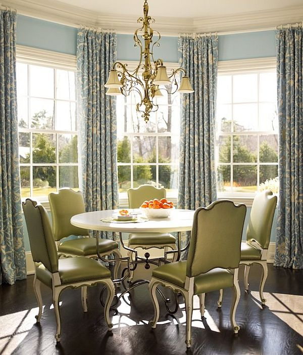 Dining Room by Mendelson