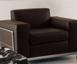 Elba – a modern Italian classic armchair