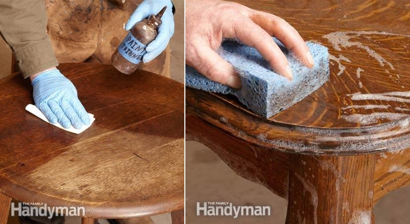 - How You Should Restore Antique Furniture
