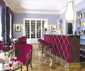 Grand Hotel Majestic, a modern classic