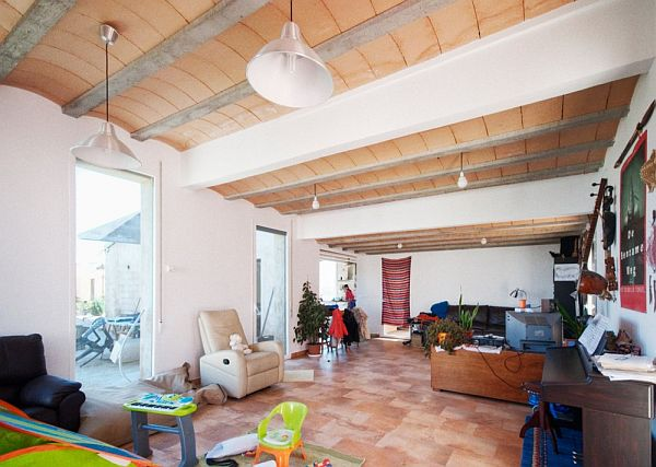 Country house located in León, Spain