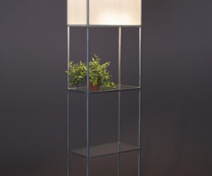 Light Shelf Tower