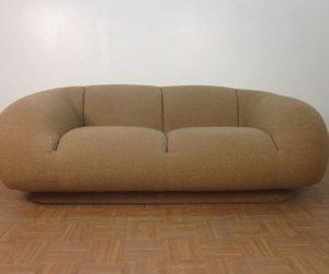 Comfy Italian Love Seat