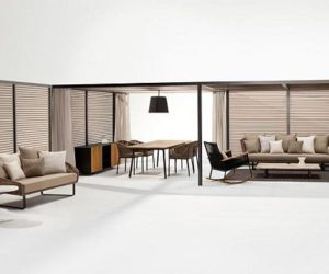 Nice ... Kettal Bitta Outdoor Furniture Collection Pictures