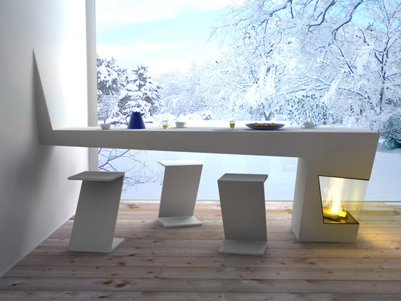 amazing warmpathmichael harboun Amazing Kitchen Tables