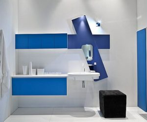 Another Refreshing Italian Bathroom Collection By Lasaidea