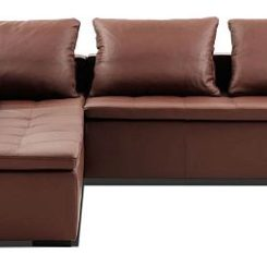 Elegant Corner Mezzo Sofa Photo