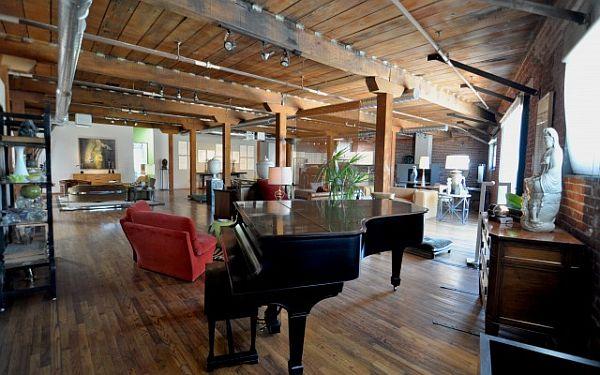 Downtown Detroit Apartments For Sale