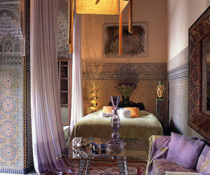 Riad Enija- Wonderful Restored Luxury Retreat