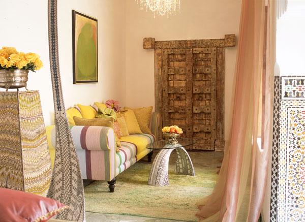Riad Enija- Wonderful Restored Luxury Retreat