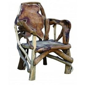 The unique Meg Chair