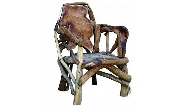 The unique Meg Chair
