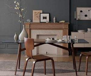 Elegant Dover dining table