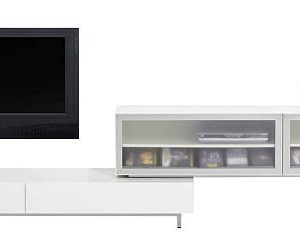 Modern Severin Milk Frother · Modern White Entertainment Unit