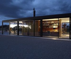 Single Family Myra Vale House by Katon Redgen Mathieson