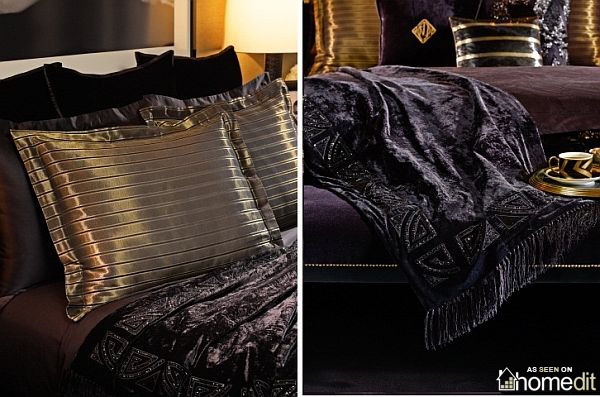 Ralph Lauren One Fifth Bedding Collection