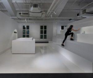 MOD's Design Studio in Singapore