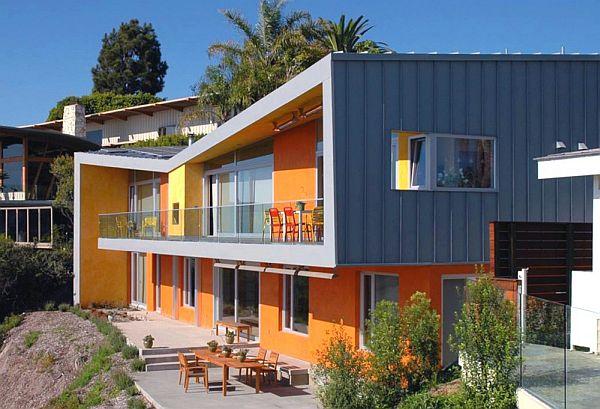 Park Residence by MACK Architect(s)