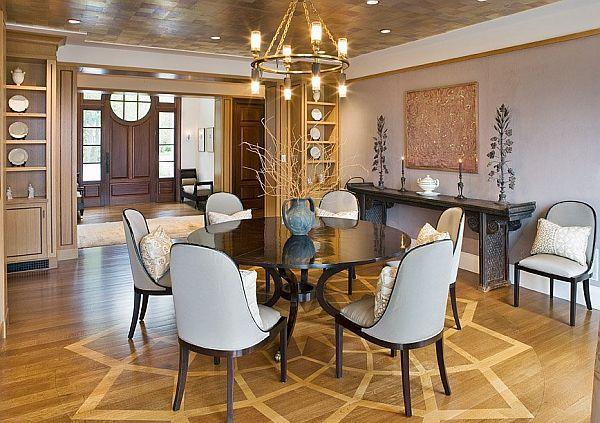 The beauty of parquet floor - Proveedores decoracion ...