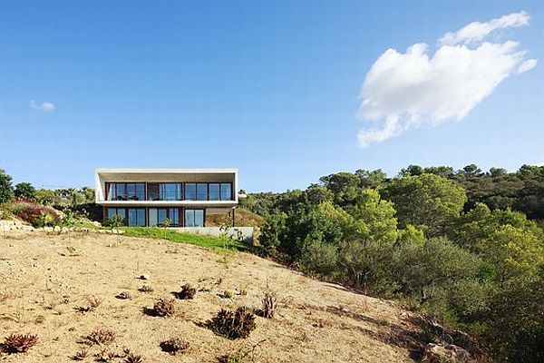 Lovely house in mallorca by flexo arquitectura - Flexo arquitectura ...