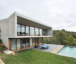 Lovely House in Mallorca by FLEXO Arquitectura
