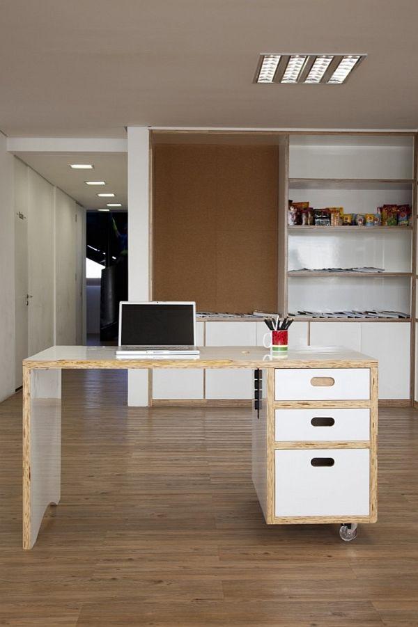 Ad Agency Santa Clara Interior Design