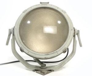 US Naval Ship Light