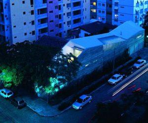 Brazilian Modern Architecture by Procter-Rihl Architects