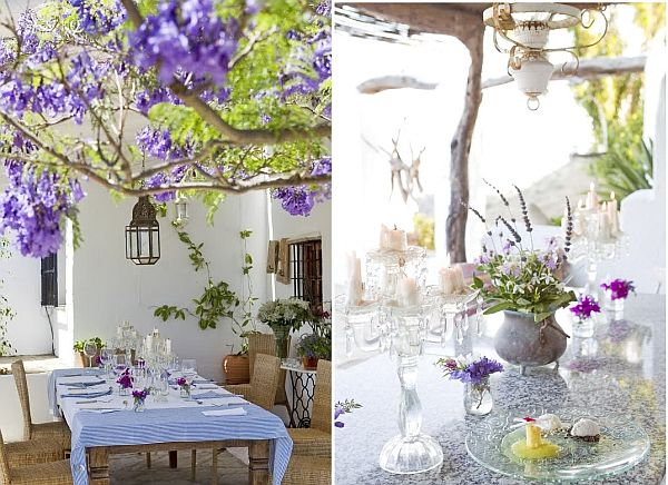 El Carligto- Lovely Spanish Country House