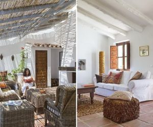 El Carligto  Lovely Spanish Country House