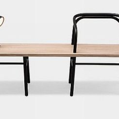 Good Table Bench Chair By Sam Hecht Awesome Ideas