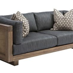 The Toledo Sofa