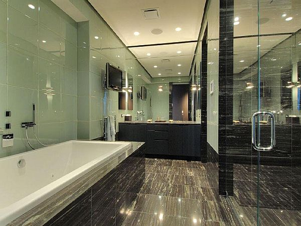 bathroom designers nj modern but expensive new york loft for 10365